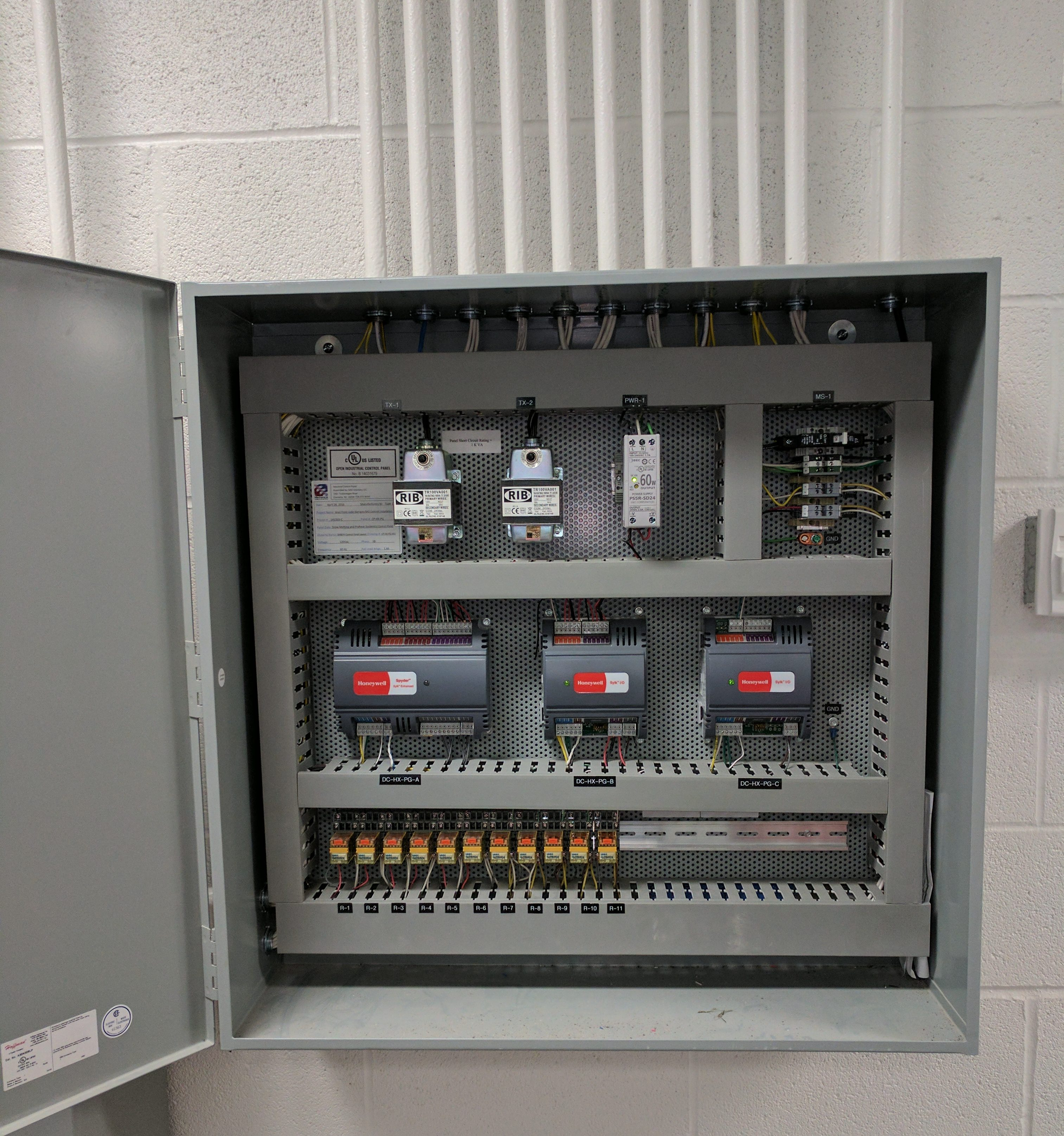 Commercial Electrical Design Build Inc Service Entrance Wiring Diagram Our Services Include